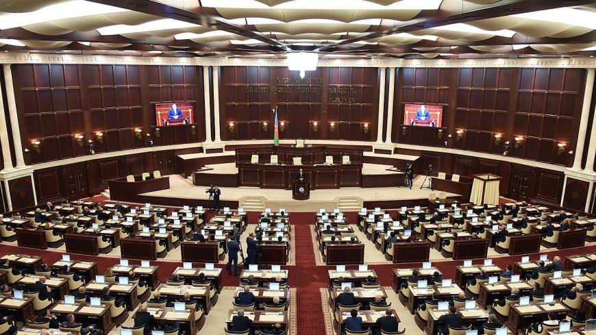 «Новый Азербайджан» получит 69 мест в парламенте
