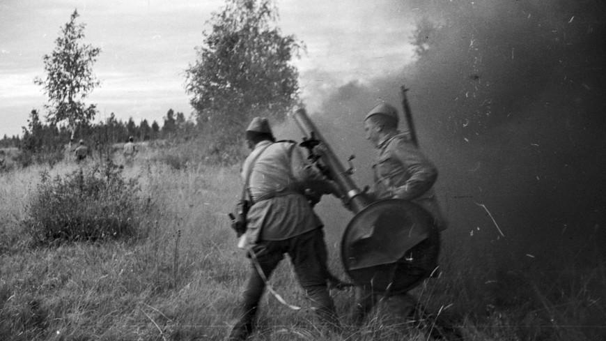 Ко Дню Защитника Отечества москвичам бесплатно покажут фильмы о войне
