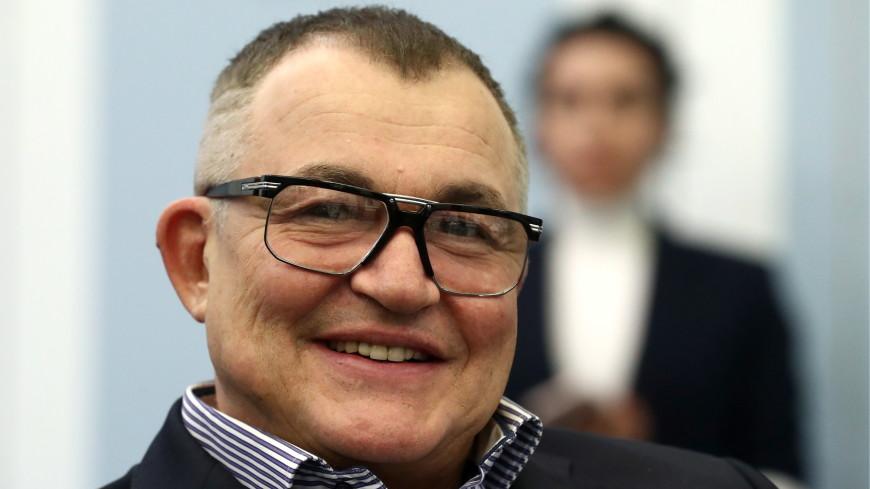 Супруга Диброва рассказал о его самочувствии