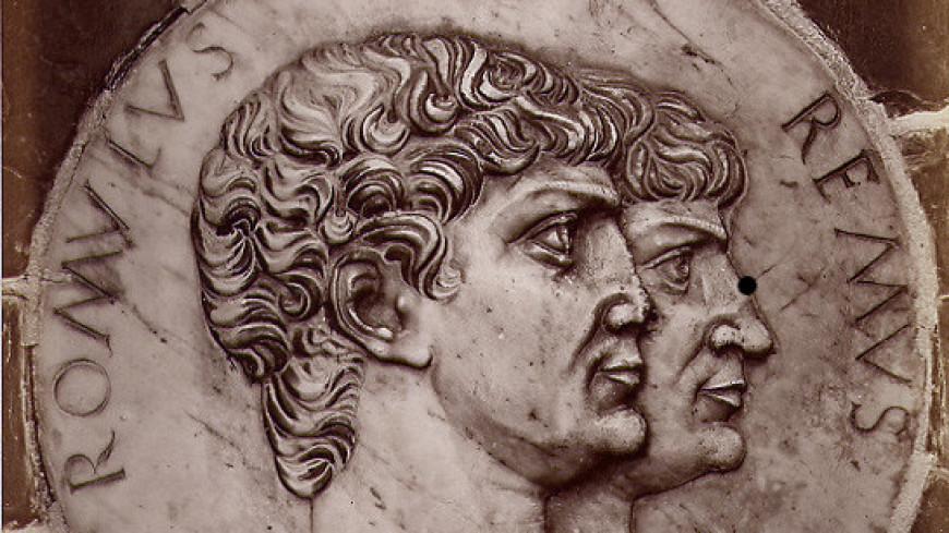 В центре Рима нашли возможную гробницу Ромула