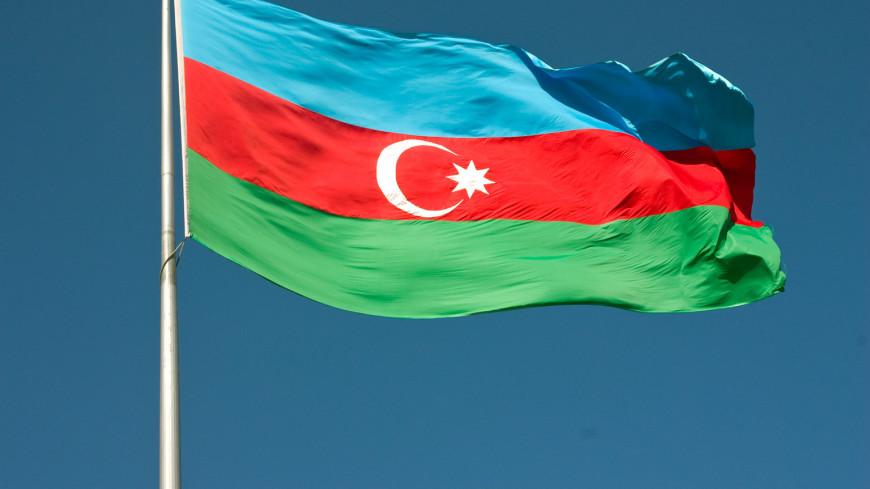 "Фото: Петр Королев, ""«МИР 24»"":http://mir24.tv/, флаг азербайджана, азербайджан, баку"
