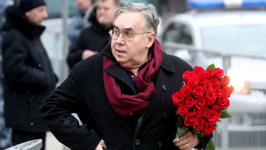 «Был горд за петербуржцев»: Садальский поделился воспоминаниями о похоронах Анатолия Собчака