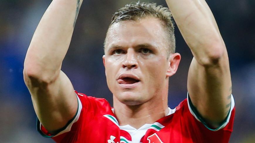 Дмитрий Тарасов подписал контракт с казанским «Рубином»