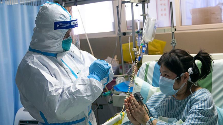 «Ангелы в белых одеждах»: коронавирусом заразились 1716 медиков