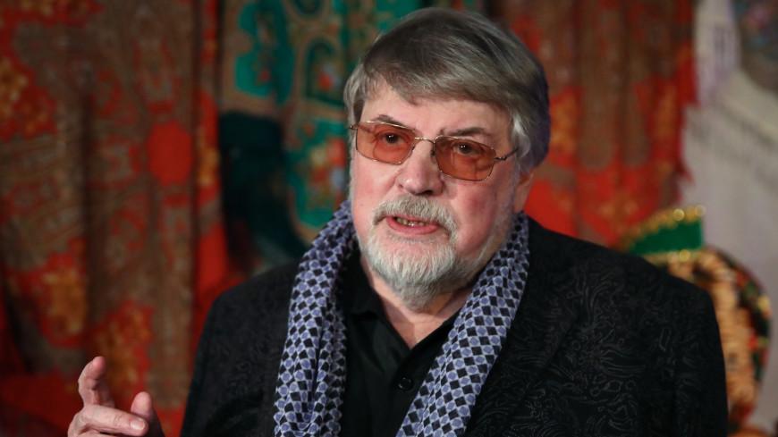 Александр Ширвиндт получил председательскую премию Союза театральных деятелей РФ