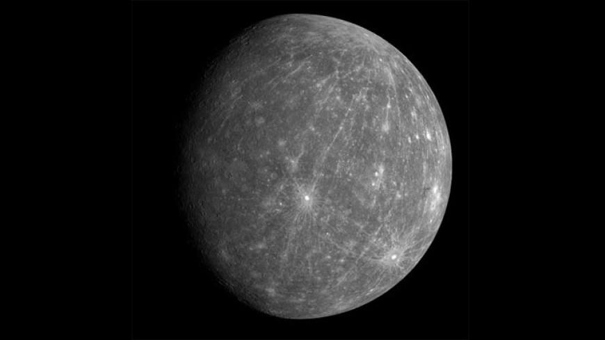 На Урале увидят Меркурий невооруженным глазом