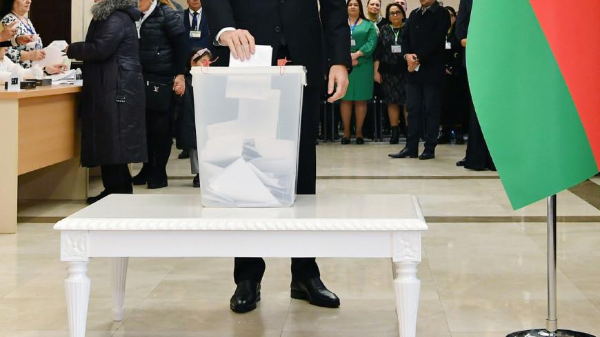 ЦИК Азербайджана: нарушившие закон кандидаты в депутаты будут наказаны