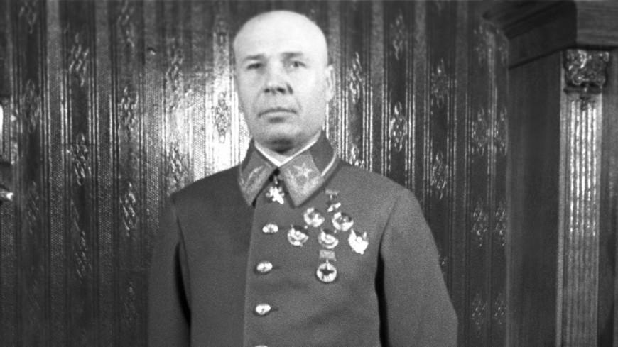 Маршалы победы: взлеты и падения Семена Тимошенко