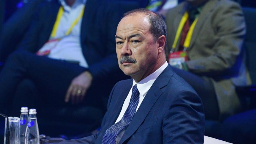 О чем говорят в Содружестве: Арипов – о плюсах вступления Узбекистана в ЕАЭС и юбилей Игоря Додона