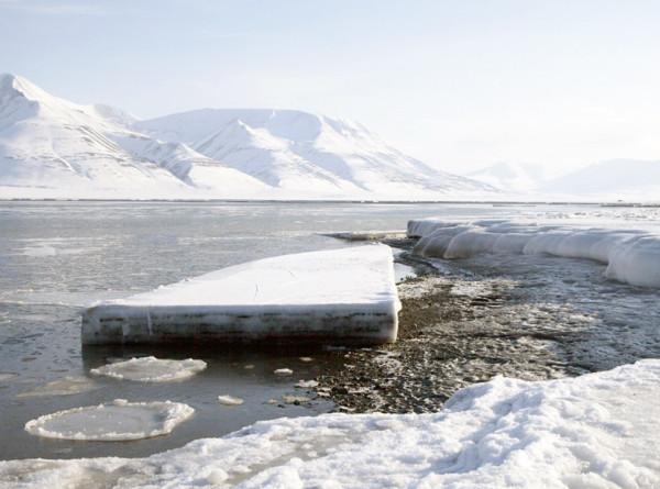 Как 15 «седовцев» покорили Арктику