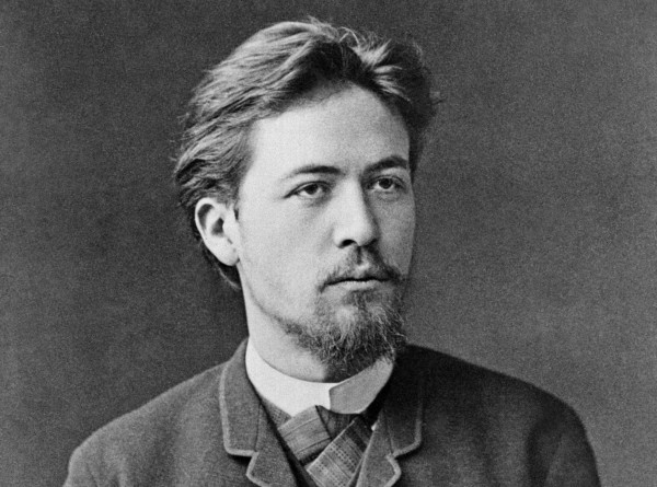 Нескучный тест про Чехова: знаете ли вы, каким был Антон Павлович?