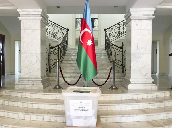 ЦИК: Азербайджан создал все условия для международных наблюдателей