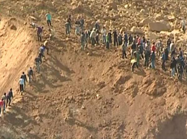 Из-за ливней и оползней в Бразилии погибли 30 человек