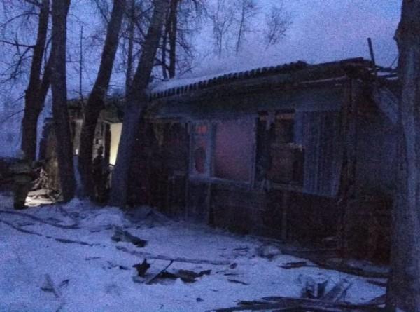 Генконсул: Пятеро погибших при пожаре под Томском были гражданами Узбекистана
