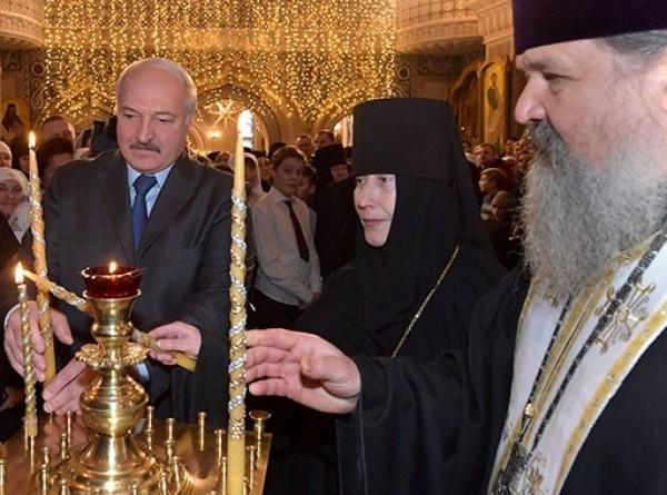 Чем знаменит Свято-Елисаветинский монастырь, где Лукашенко встречал Рождество?