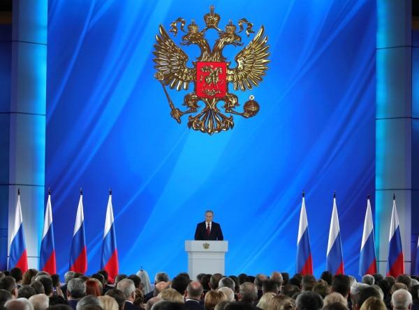 Владимир Путин – о маткапитале, здравоохранении и поправках в Конституцию. Главное