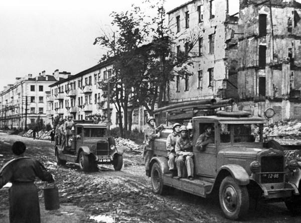 История Победы: 77 лет со дня прорыва блокады Ленинграда