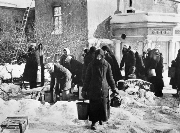 «Жить, если выдержит сердце»: блокада и освобождение Ленинграда в дневниках очевидцев