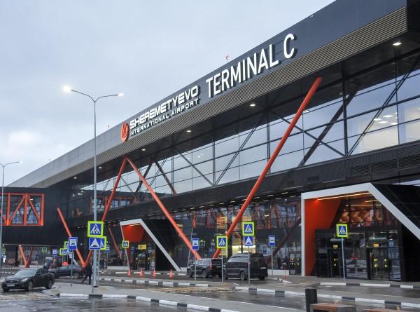 Новый терминал: крупнейший в Европе аэропорт Шереметьево стал еще больше