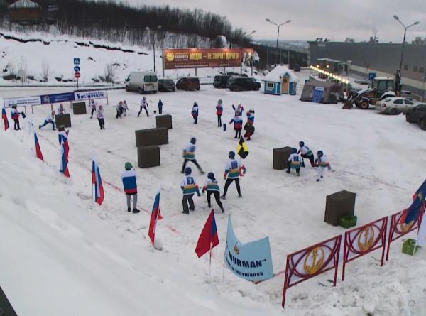 Стать «моржом» и приготовить «северное сияние»: пять причин отправиться в Мурманск