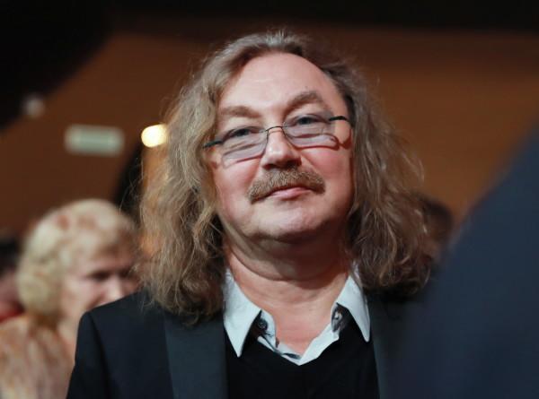 Юбилей маэстро: Игорю Николаеву – 60
