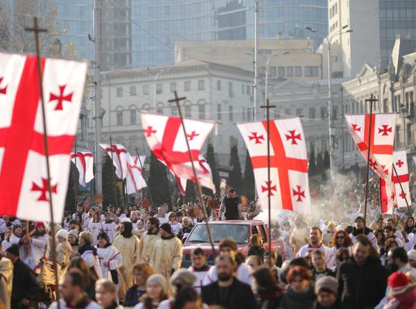 Яд для патриарха: почему Мамаладзе остался без «рождественского чуда»