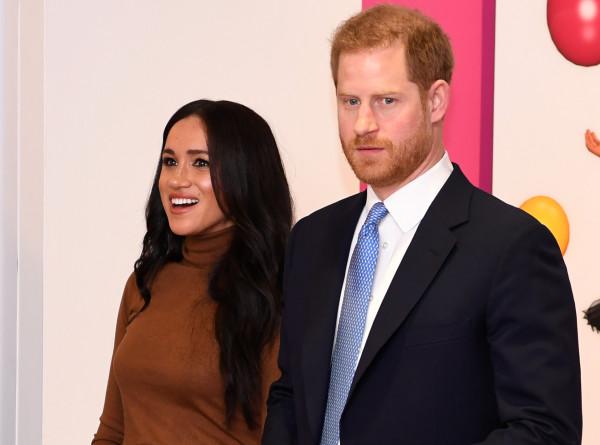Без паники: эксперт – о том, почему Гарри и Меган отказались от привилегий Короны