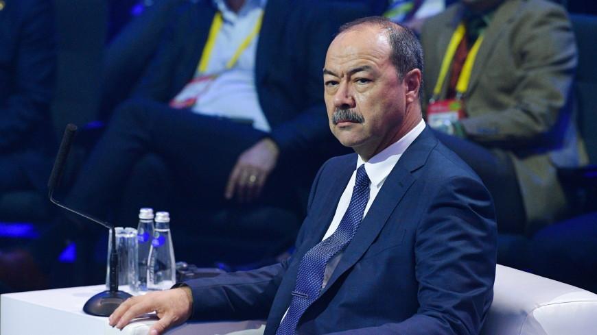 Правящая партия Узбекистана выдвинула Абдуллу Арипова на пост премьера