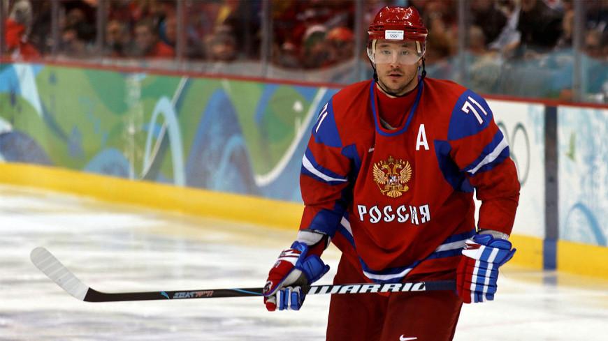Илья Ковальчук подписал контракт с клубом НХЛ «Монреаль»