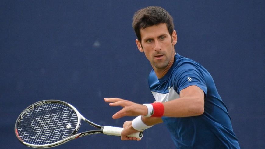 Джокович не пустил Россию в финал ATP Cup, обыграв Медведева