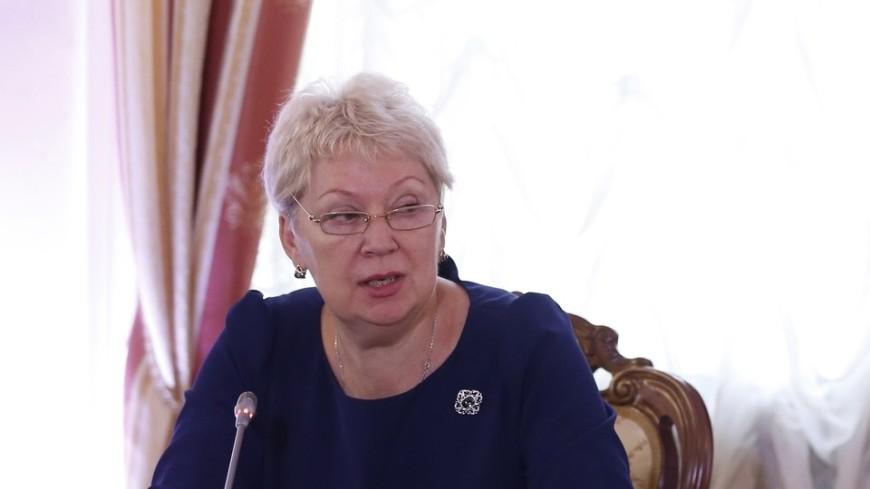 Васильева: систему оплаты труда учителей изменят