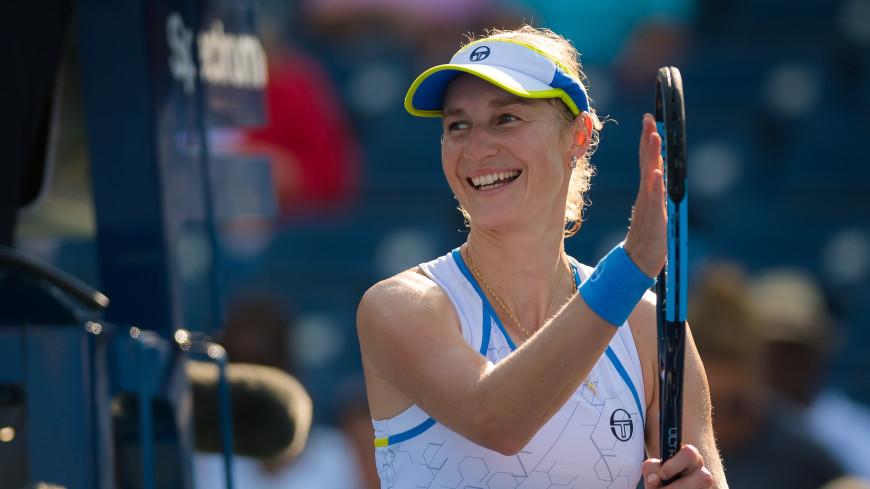 Российская теннисистка Екатерина Макарова завершила карьеру
