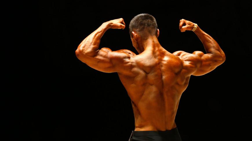 """""""Фото: Владимир Свояченко, МТРК «Мир»"""":http://mirtv.ru/, загар, бодибилдинг, мужчина, мужик, мышцы, тело"""