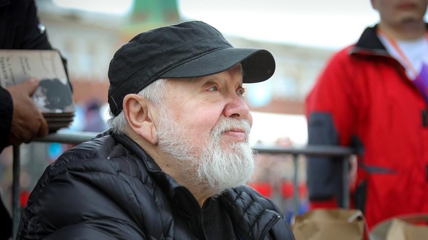 Режиссер культовой «Ассы» Сергей Соловьев находится в тяжелом состоянии после инсульта