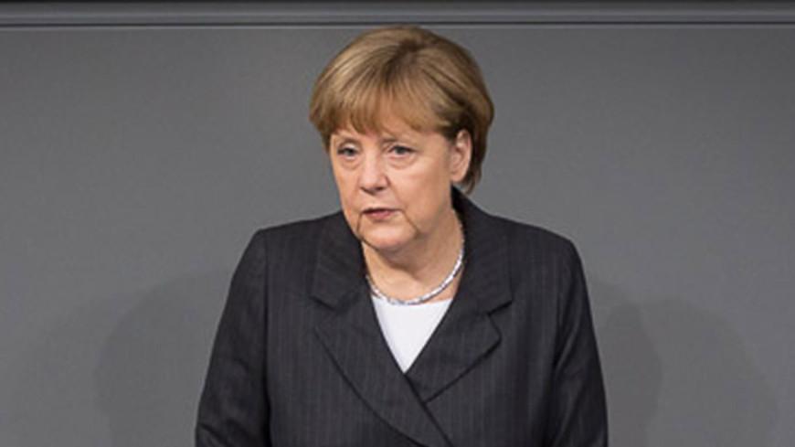 Меркель предлагает новую встречу между Россией, Турцией и Францией по Сирии