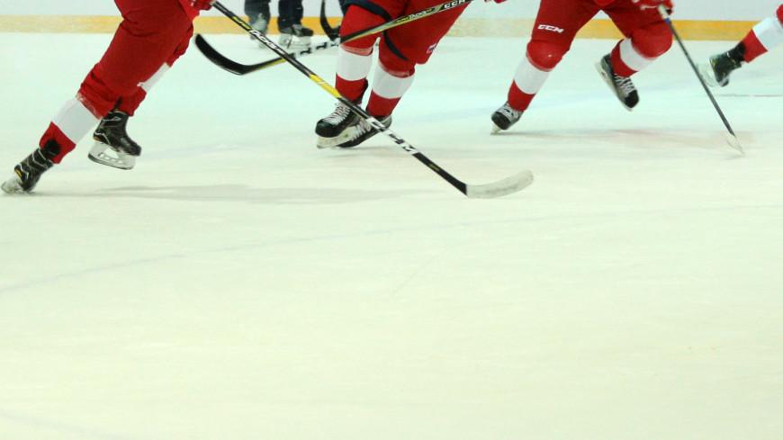 Российские хоккеистки выиграли бронзу юниорского чемпионата мира