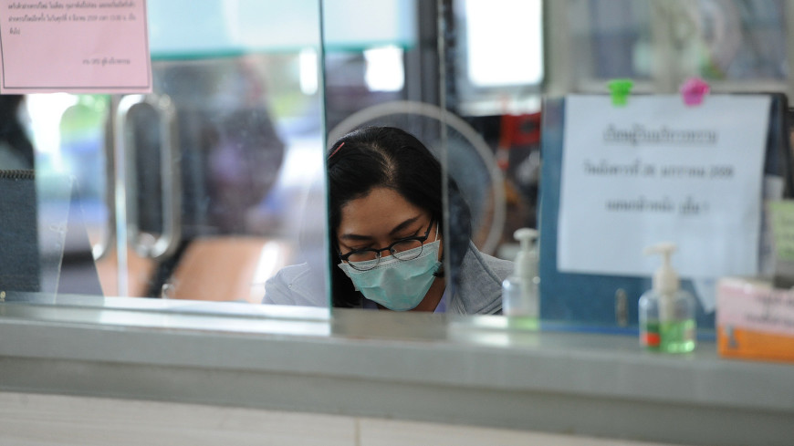 Власти Китая заявили о более 600 заболевших коронавирусом в стране