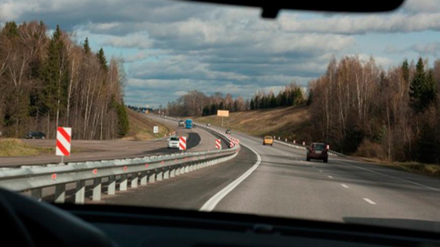 Москва покинула топ-5 городов мира с самыми загруженными трассами