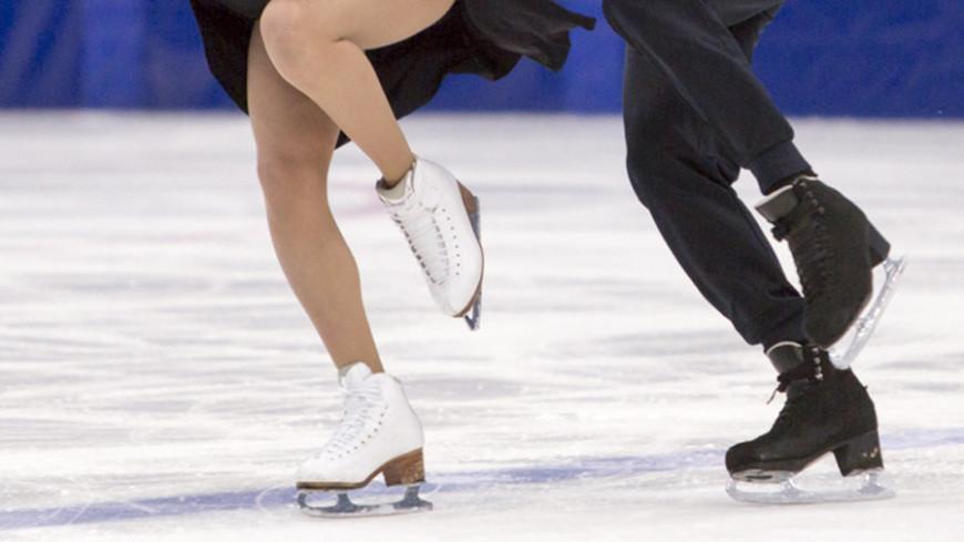 """© Фото: Максим Кулачков, """"«МИР 24»"""":http://mir24.tv/, танцы на льду, фигурное катание, фигурист, коньки, лед, каток"""