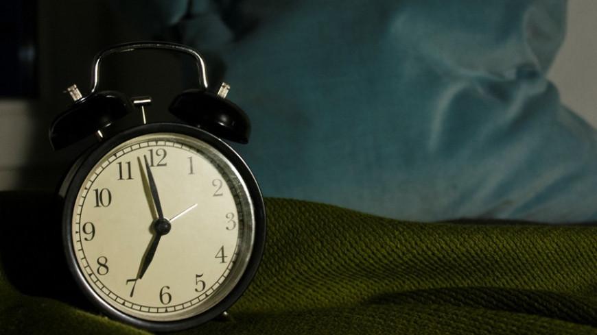 Сомнологи назвали опасные для здорового сна привычки