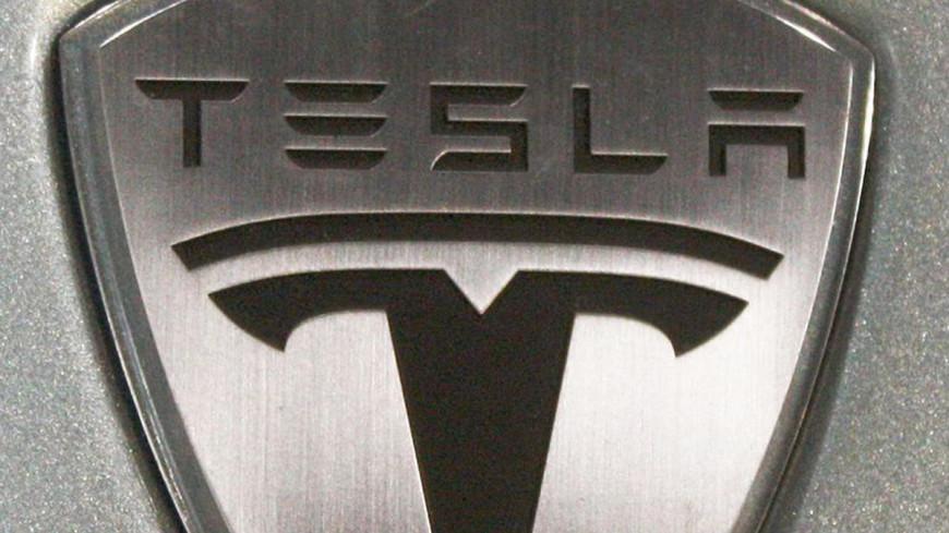 Tesla теперь стоит дороже General Motors и Ford вместе взятых