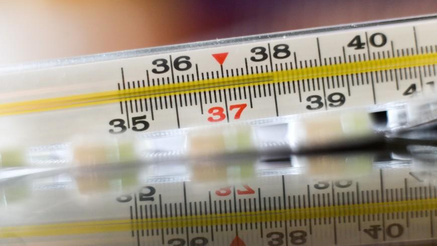 Температура тела людей снизилась за последние 200 лет