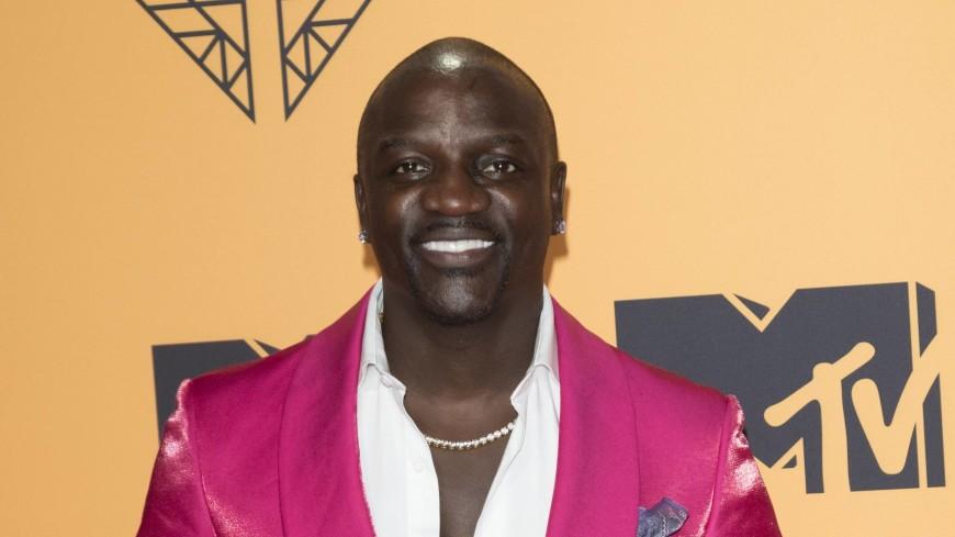 Рэпер Akon построит собственный криптогород в Африке