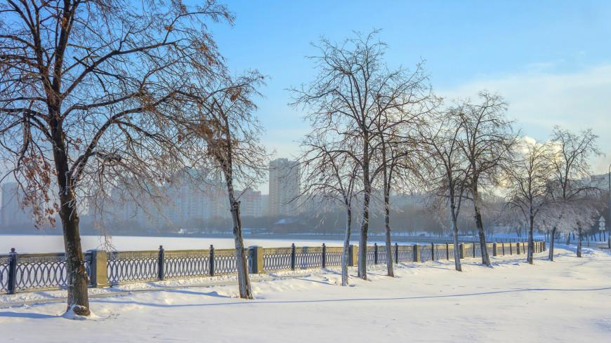 Синоптики назвали «островки холода» в России
