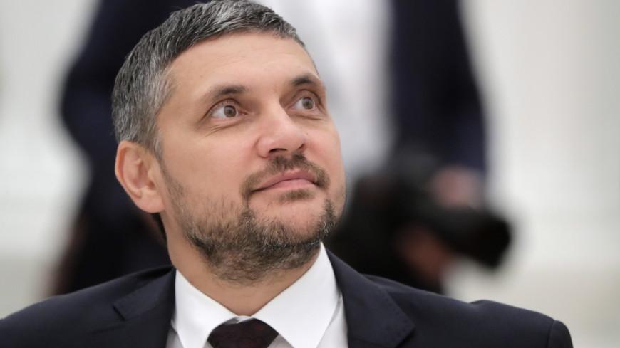 У губернатора Забайкалья Александра Осипова выявлен COVID-19