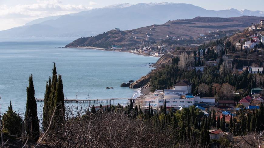 Путин: В 2019 году Крым посетили свыше семи миллионов туристов