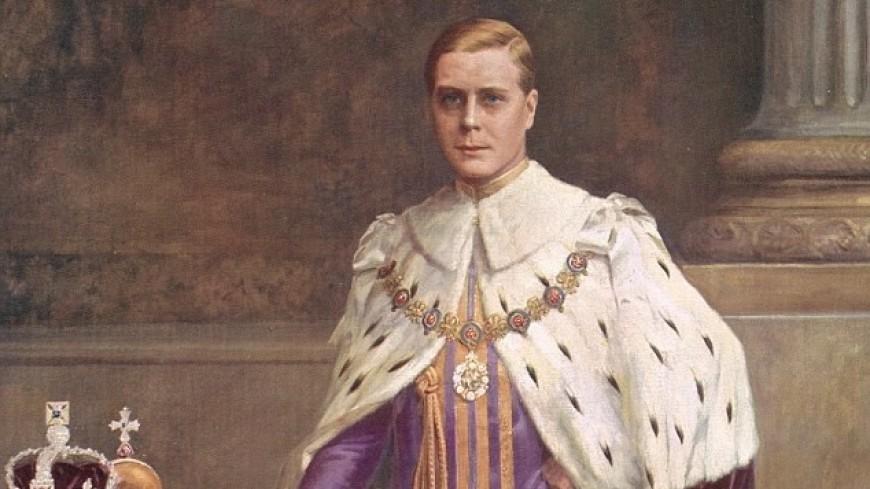 Все могут короли: 9 монарших особ, отказавшихся от престола
