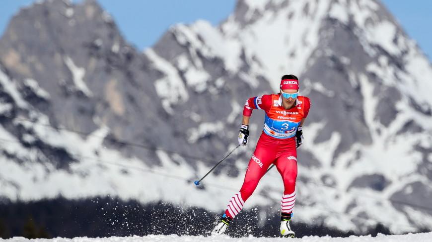 Непряева завоевала серебро «Тур де Ски»