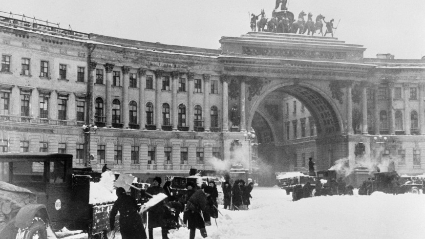 Ценою жизни: как музейные работники спасали шедевры культуры в блокадном Ленинграде