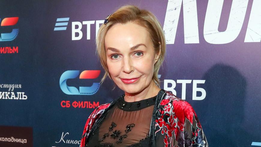 В Мексике пропала актриса Наталья Андрейченко